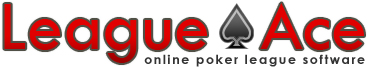 Poker League Software - League Ace